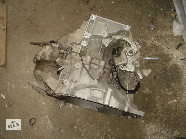 Б/у Коробка передач КПП Ford Mondeo- объявление о продаже  в Киеве