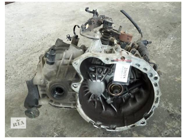 продам Б/у Коробка передач КПП Hyundai Getz 1.1 бу в Киеве
