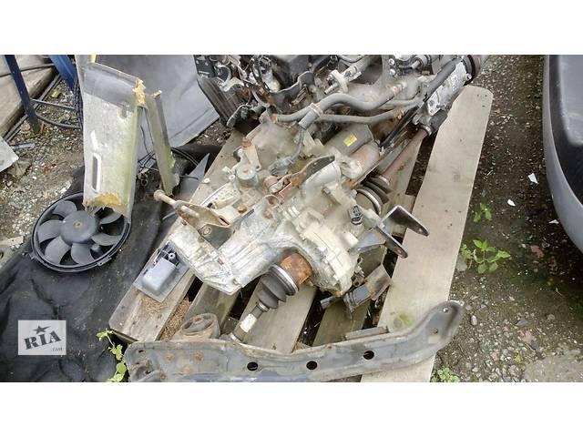 купить бу Б/у Коробка передач КПП Hyundai Matrix 1.6 в Киеве