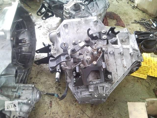 купить бу Б/у Коробка передач КПП Hyundai Santa Fe 2.2 2012 в Киеве