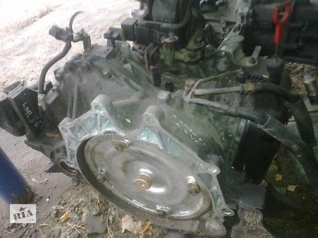 бу Б/у Коробка передач КПП Hyundai Santa Fe 2.7 2007 в Киеве