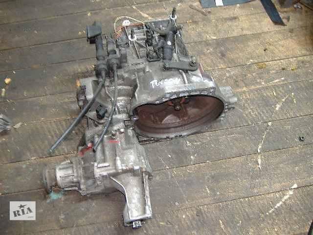 купить бу Б/у Коробка передач КПП Hyundai Tucson 2.0 бензин в Киеве