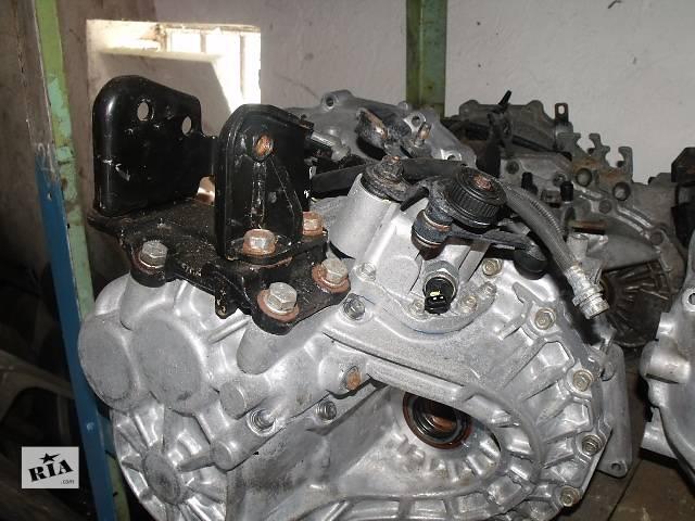 купить бу Б/у Коробка передач КПП Hyundai Tucson 2.0 дизель в Киеве