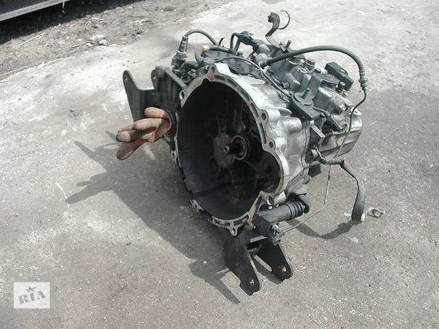 купить бу Б/у Коробка передач КПП Kia Rio 1.5 в Киеве