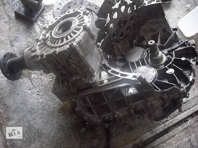 Б/у Коробка передач КПП Kia Sorento 2.2- объявление о продаже  в Киеве