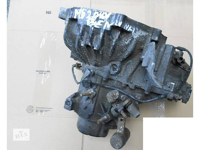 бу Б/у Коробка передач КПП Mazda 6 в Киеве