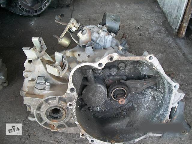 купить бу Б/у Коробка передач КПП Mitsubishi Lancer 1.6 в Киеве
