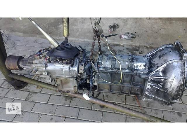 продам Б/у Коробка передач КПП Mitsubishi Pajero Sport бу в Киеве