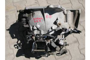 б/у КПП Nissan X-Trail