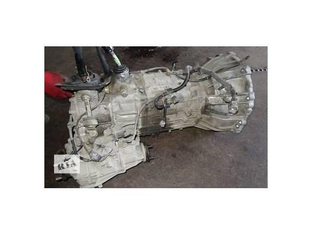 продам Б/у Коробка передач КПП Toyota Land Cruiser 100 4.2 бу в Киеве