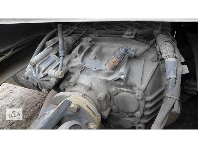 купить бу б/у Коробка передач КПП ZF Даф Daf XF 95.380 Евро 3 в Рожище