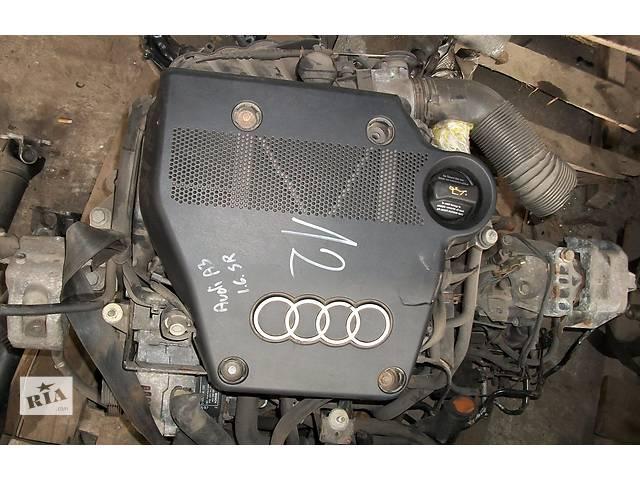 бу Б/у Коробка передач Механика КПП 1,6 бензин Ауди Audi A3 2000 в Рожище
