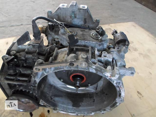 купить бу Б/у Коробка передач Механика КПП 1,8 бензин Turbo Audi A4 MALYZ 2004 в Рожище