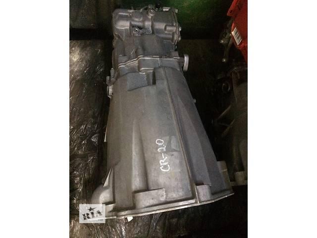 купить бу Б/у Коробка передач Механика КПП Volkswagen Crafter Фольксваген Крафтер 2.0 TDI BJK/BJL/BJM (80кВт, 100кВт, 120кВт) в Луцке