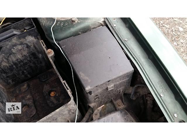 продам Б/у корпус блока предохранителей для легкового авто Peugeot 306 бу в Ровно