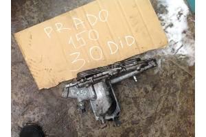 б/у Корпуса масляного фильтра Toyota Land Cruiser Prado 150