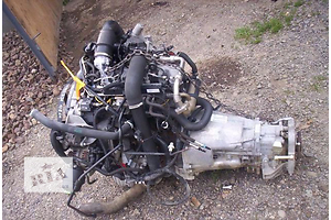 б/у Корпус масляного фильтра Volkswagen Crafter груз.