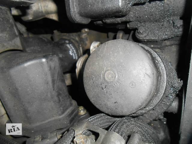 Б/у корпус масляного фильтра, фільтра Mercedes Vito (Viano) Мерседес Вито (Виано) V639 (109, 111, 115, 120)- объявление о продаже  в Ровно
