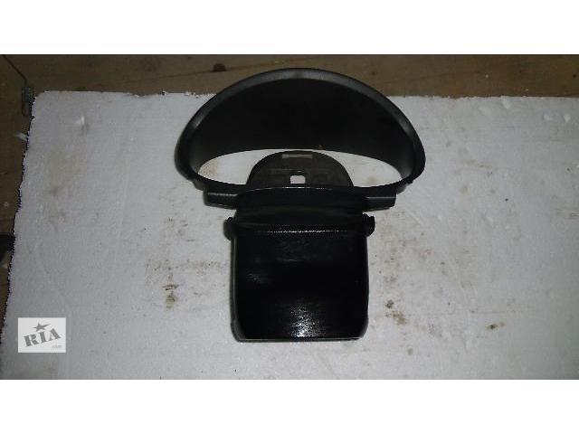 продам Б/у корпус панели приборов для легкового авто Skoda Fabia 2008 бу в Коломые