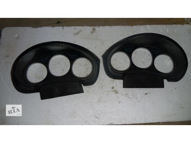 купить бу Б/у корпус панели приборов для легкового авто Subaru Forester 2007 в Коломые