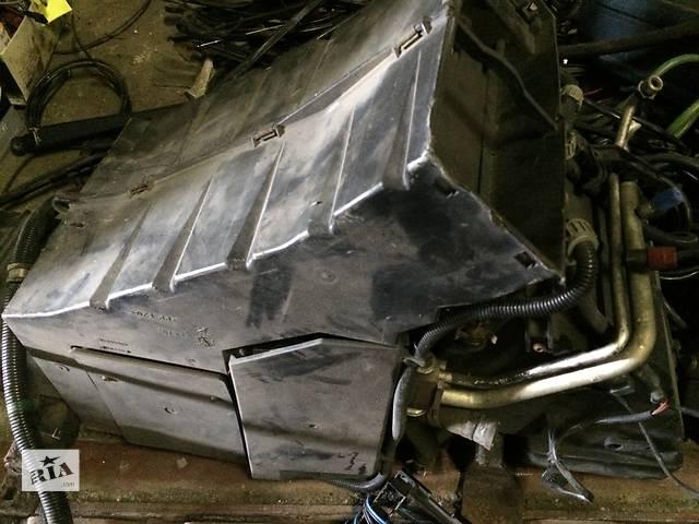 купить бу Б/у корпус печки для грузовика Renault Magnum в Ровно