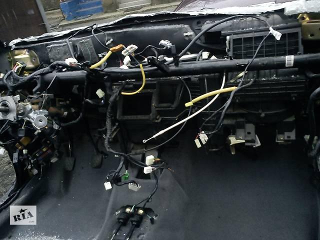 продам Б/у корпус печки для легкового авто Geely MK бу в Полтаве