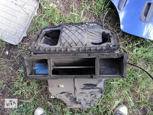 продам Б/у корпус печки для легкового авто Opel Vectra B бу в Шацке