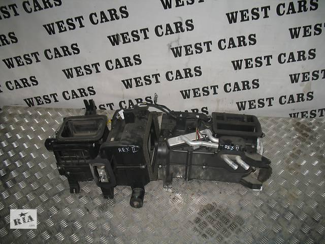 продам Б/у корпус печки для легкового авто SsangYong Rexton II бу в Луцке