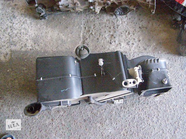 продам Б/у корпус печки для легкового авто Volkswagen Passat B5 бу в Новой Каховке