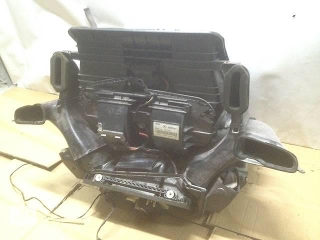 бу Б/у корпус печки для Mercedes Vito 639 в Луцке