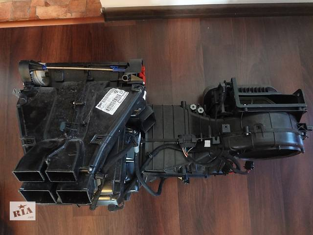 бу Б/у корпус печки для  VW Caddy в Херсоне
