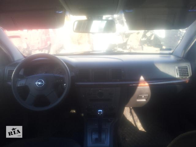 бу Б/у корпус печки для Opel Vectra C ИДЕАЛ !!! ГАРАНТИЯ !!! в Львове