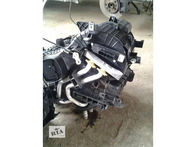 бу Б/у Корпус печки пічки Renault Kangoo Кенго 1,5 DCI К9К 2008-2012 в Рожище