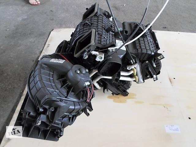 Б/у Корпус печки пічки Renault Kangoo Кенго 1,5 DCI К9К 2008-2012- объявление о продаже  в Рожище