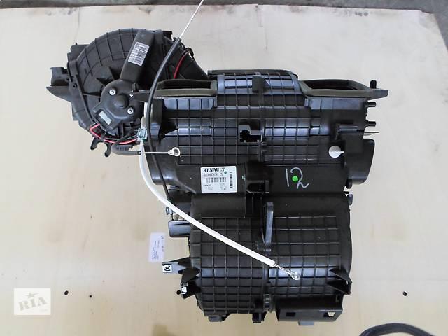 продам Б/у Корпус печки Renault Kangoo Кенго 1,5 DCI 2008-2012 бу в Рожище