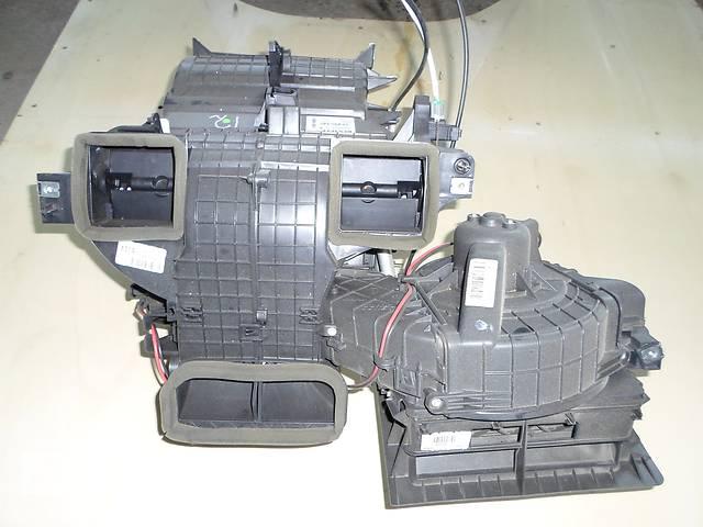 купить бу Б/у Корпус печки Renault Kangoo Кенго 1,5 DCI 2008-2012 в Рожище