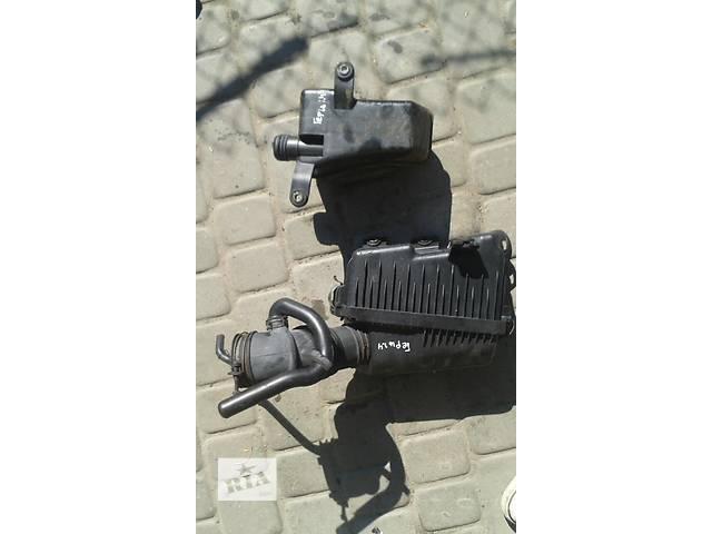 продам Б/у корпус повітряного фільтра для легкового авто Hyundai Getz бу в Жовкве