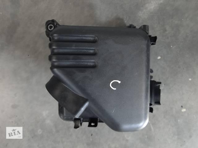 купить бу Б/у корпус повітряного фільтра для легкового авто KIA Ceed 1.6 CRDI 06-12р. в Львове
