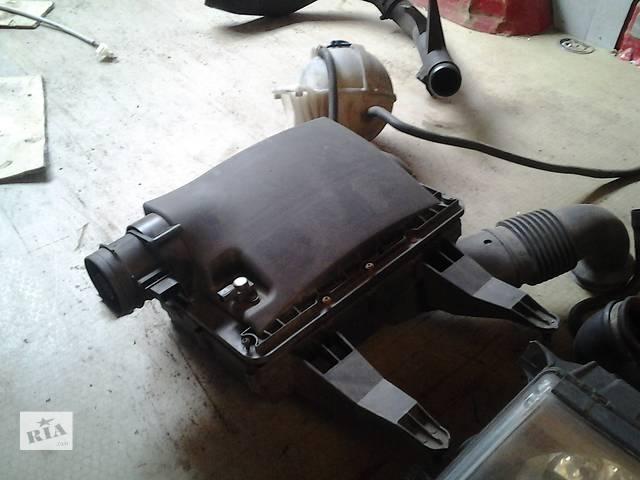 купить бу Б/у Корпус повітряного фільтра Renault Kangoo Кенго 1,5 DCI К9К B802, N764 2008-2012oo в Рожище