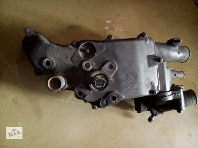 купить бу Б/у корпус термостата для легкового авто Citroen Berlingo 2.0hbi в Ковеле