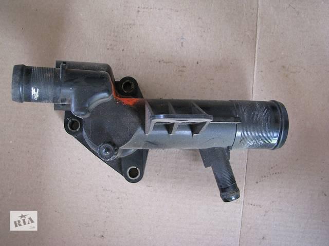 купить бу Б/у корпус термостата Renault Kangoo 1.5dCi в Броварах