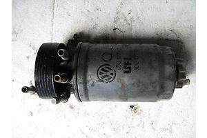б/у Корпуса топливного фильтра Audi