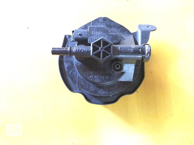 бу Б/у корпус топливного фильтра Citroen Jumpy Джампи (3) 1,6 2,0 с 2007г. в Ровно