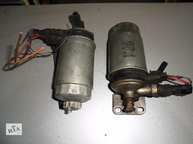 продам Б/у корпус топливного фильтра для легкового авто Opel Astra F 1.6-1.7 подогрев фильтра. бу в Буче