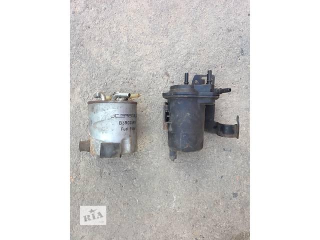 продам Б/у корпус топливного фильтра для легкового авто Renault Megane II бу в Луцке