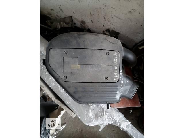 продам Б/у корпус воздушногл фильтр для легкового авто Renault Kangoo 1.9D бу в Ковеле