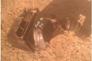 б/у Корпус воздушного фильтра Audi A6