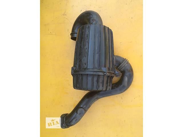 Б/у корпус воздушного фильтра для Ducato Jumper Boxer Дукато Джампер Боксер 2,2/2,3 с 2006-- объявление о продаже  в Ровно