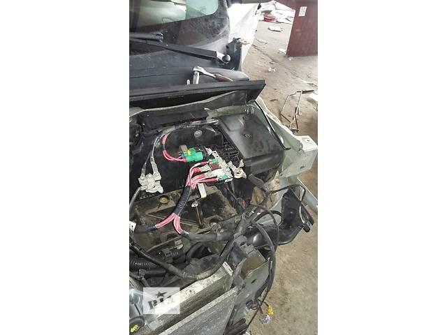 купить бу Б/у корпус воздушного фильтра для легкового автБ/у Корпус воздушного фильтра Renault Kangoo Рено Канго Ко Renault Kangoo в Луцке