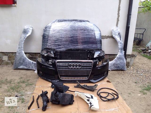 Б/у корпус воздушного фильтра для легкового авто Audi A4- объявление о продаже  в Львове